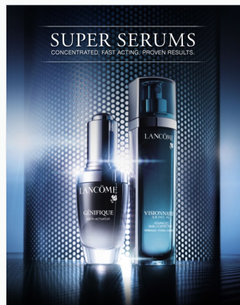 serums Free Lancome Super Serum Sample