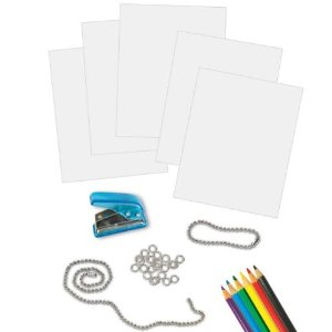 shrinky dinks kit Amazon: Make Your Own Shrinky Dinks Kit only $7.91