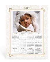Free Wall Calendar