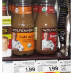 Free Wolfgang Puck Iced Coffee at Kroger!