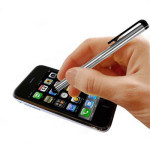 Daily Sale: FREE Touchscreen Metal Stylus Pen for iPad and iPhone ($30 Value) + FREE Shipping (New Customers Only)!