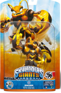 Activision-Skylanders-Giants-Single-Character-Swarm