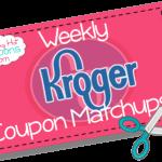 Kroger Matchups 5/5-5/11