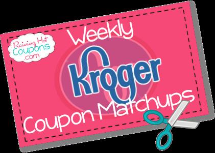 Kroger Kroger Matchups 5/19 5/25