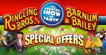 Untitled4 Free Ringling Bros and Barnam Baileys Circus Ticket for Babies!