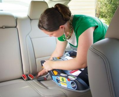 IMPORTANT: You May Not Want to Use LATCH System for Childs Car Seat!