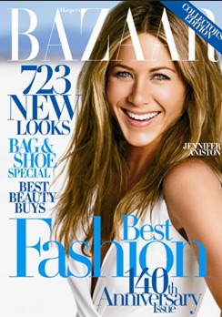 FREE 2 Year Bazaar Fashion Magazine Subscription
