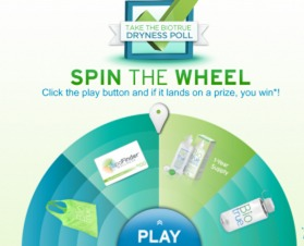 New Bio True Instant Win Game (Lots of Readers Winning) + FREE 30 Days Of Contacts!