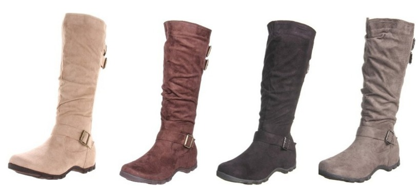 *HOT* Amazon: Womens Galloway Knee High Boots Only $17.15 Shipped (Reg. $59.99)!