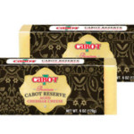 $.75 off Cabot Aged Cheddar Cheese Coupon + Walmart Deal!
