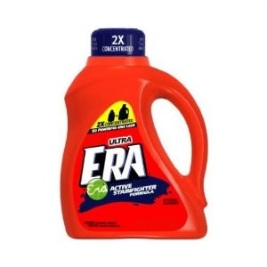 era FREE Era Laundry Detergent at Family Dollar!