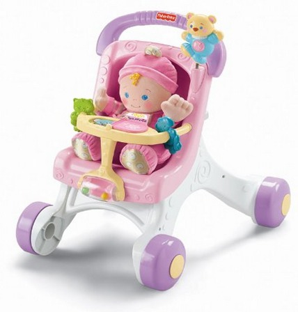 fisher price baby