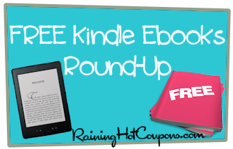 free ebooks List of 10 FREE Ebooks from Amazon! 4/24