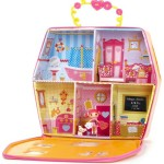 Amazon: *HOT*  Mini Lalaloopsy Carry Along Playhouse with Exclusive Doll Only $10.00 (Reg $29.99!)