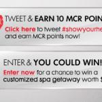 MyCokeRewards: 10 FREE Points!