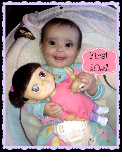 miley doll