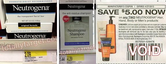 neutrogena-deal-target