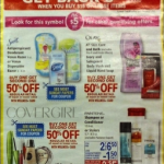*HOT* Pantene Hair Products only $.79 at Rite Aid Starting 3/3!