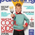 Free 2 Year Subscription to Parenting: School Years Magazine!