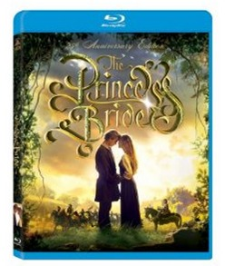 Amazon: Princess Bride: 25th Anniversary Edition (Blu Ray) Only $7.99 Shipped (Reg. $19.99!)