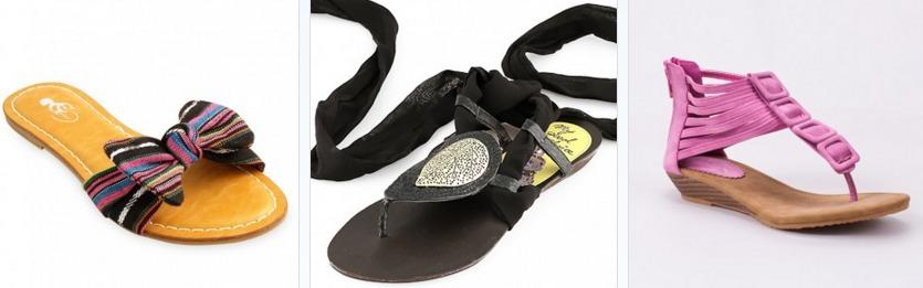 sandals sale