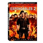 Amazon: The Expendables 2 on DVD only $14.65 (Reg $29.95)