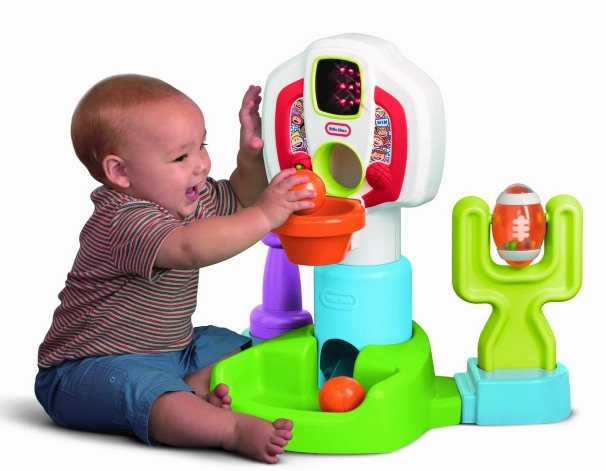 Amazon: Little Tikes Discover Sounds Sports Center Only $15.00 Shipped (Reg. $30+!)