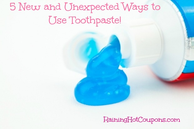 toothpaste on pimples does it workbecomegorgeous thumb 5 New and Unexpected Ways to Use Toothpaste!