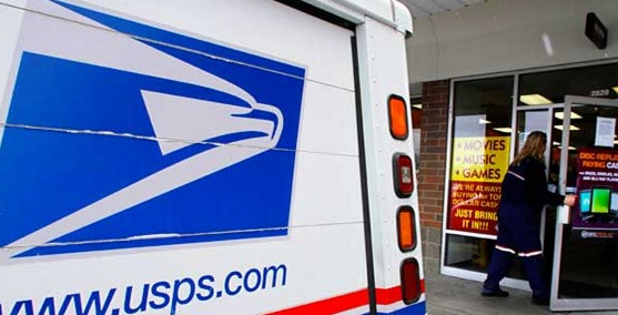 United States Postal Services NOT Delivering OR Collecting Mail on Saturdays