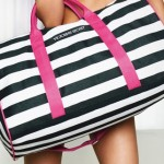 *HOT* Victoria's Secret FREE Getaway Bag with $75 Purchase + Secret Rewards are BACK (FREE $10-$500 Gift Card) and Deal Idea!