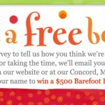 *HOT* FREE $15 Barefoot Books Voucher for Taking Survey = FREE Book Shipped! (No Credit Card Required)