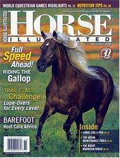 Horse-Illustrated-Mag