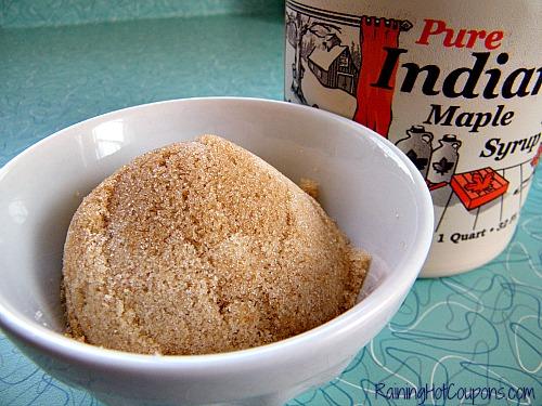 Maple Brown Sugar Baked Ham Ingredients Maple Brown Sugar Baked Ham Recipe