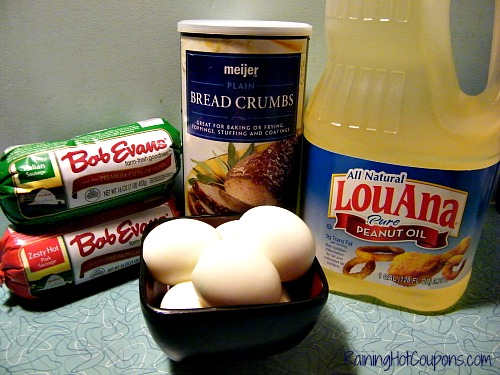 Scotch Eggs Ingredients Amazing Scotch Eggs Recipe