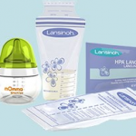 FREE 250 Breastfeeding Essentials Packages 03/19 1pm EST!