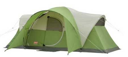 Amazon: Coleman Montana Tent Only $99.99 (Regularly $219.99!)