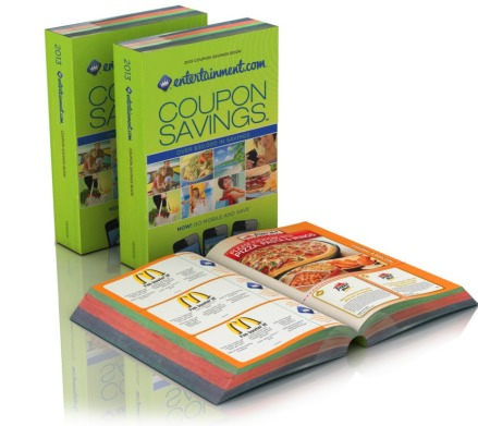 Entertainment Coupon Book Files Bankruptcy!
