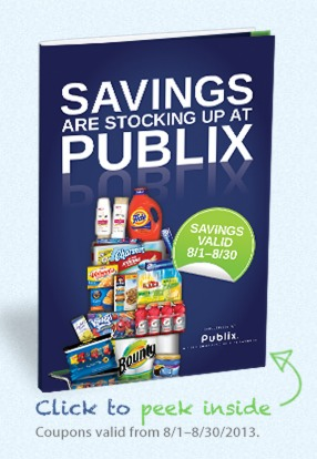 how to get publix digital coupons
