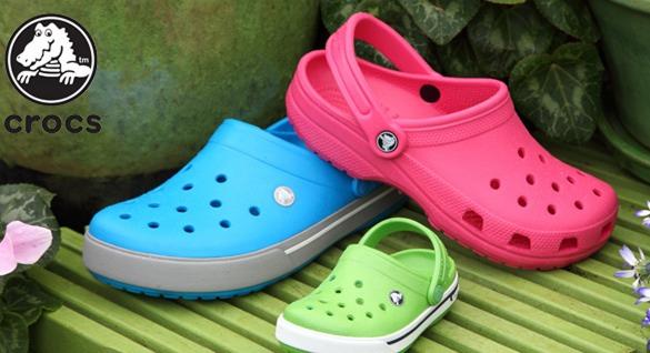 *HOT!* HUGE Crocs Sale ONLY $14.99 (Reg. $30.00+) Childrens, Womens, Mens!