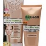 FREE Garnier Skin Renew Miracle Skin Perfector BB Cream Sample