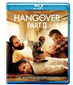 Amazon: The Hangover Part II Blu Ray DVD Only $6.69 Shipped (Reg. $29.98)!