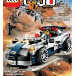 Free 2-Year Subscription to Lego Club or Lego Club Jr. Magazine!