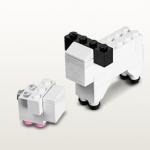FREE Lego Sheep Mini Kit on April 2nd!