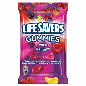 lifesavers *Rare* LifeSavers Candy Bags Coupon = Only $0.61 each at Walmart!