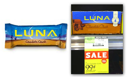 luna coupon *HOT* FREE Luna Bars at Whole Foods!