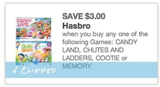 memory coupon