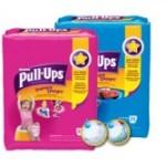 New Pull-Ups Coupon = $6.99 at Target!