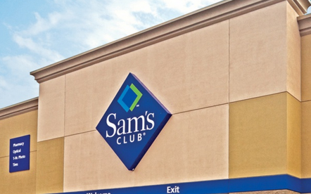 sam *HOT* Sams Club: 1 Year Membership + a FREE $30 Gift Card + 3 FREE Food Vouchers $100! (Reg. $147.84)