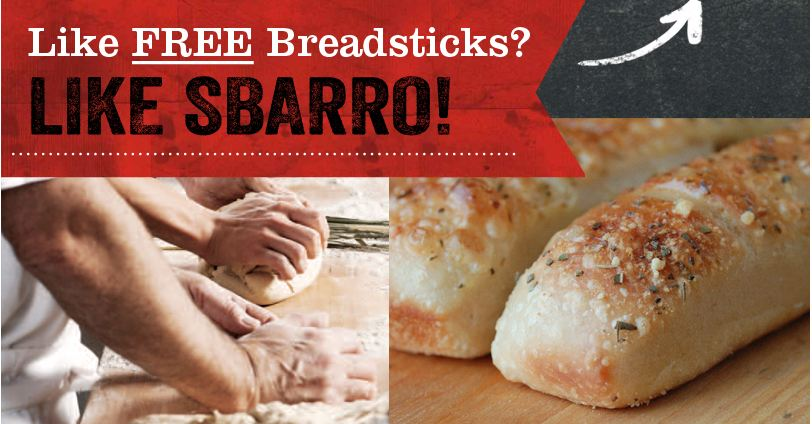 sbarro-free-breadsticks
