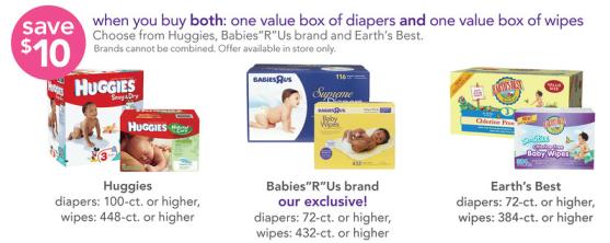 Babies r us diaper bag coupons